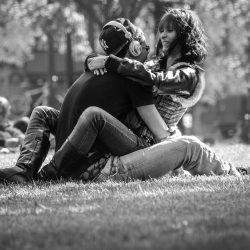 כנות בזוגיות