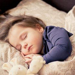 הפרעות שינה אצל תינוקות