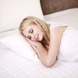 הפרעות שינה בהריון