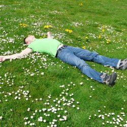 הפרעות שינה אצל מבוגרים