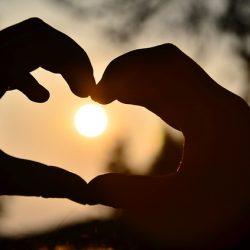 לוותר על אהבה
